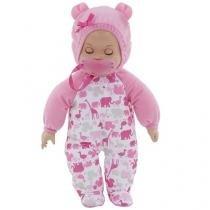 Boneca Little Mommy Hora do Soninho - com Acessórios Mattel