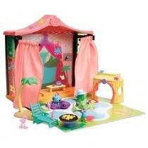 Boneca Littlest Pet Shop - Férias no RIO - Vinnie Terrio - Hasbro - Hasbro
