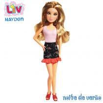 Boneca LIV - Noite de Verão - Hayden - Long Jump - Long Jump
