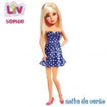 Boneca LIV - Noite de Verão - Sophie - Long Jump - Long Jump