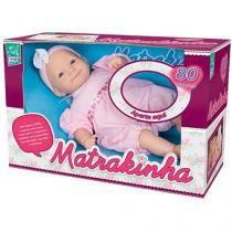 Boneca Matrakinha  - Super Toys