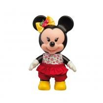 Boneca Minnie Fashion 6155-2 - Multibrink - Multibrink