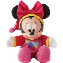 Boneca Minnie Kids Disney - Multibrink