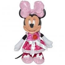 Boneca Minnie - Light - Multibrink - Disney - Multibrink