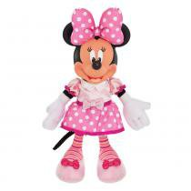 Boneca Minnie Mouse Bow-tique - Multibrink - Multibrink