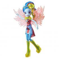 Boneca My Little Poney - Equestria Girls - Rainbow Dash - Hasbro - Hasbro