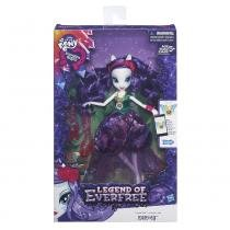 Boneca My Little Poney - Legend of Everfree - Rarity - Hasbro - Hasbro
