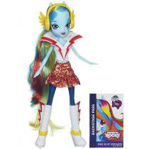 Boneca My Little Pony Equestria Girl A3994 - Hasbro - Rainbow Dash - Hasbro