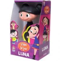 Boneca O Show da Luna  - Luna Estrela