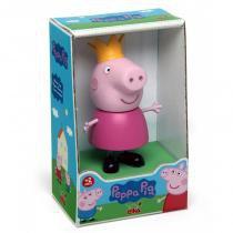 Boneca Peppa Pig Princesa - Elka - Elka