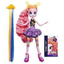 Boneca Pinkie Pie Rainbow Rocks - Hasbro