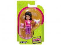Boneca Polly Pocket Crissy - com Acessórios Mattel