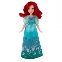 Boneca Princesa Ariel B5285 - Hasbro - Hasbro
