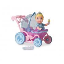 Boneca Princesa Baby Cinderela - Disney - Mimo