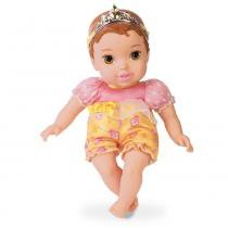 Boneca Princesa Disney Baby - Bela - Mimo - Mimo
