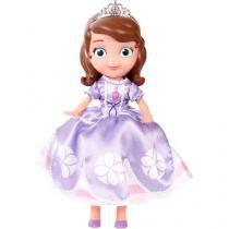Boneca Princesa Sofia Doce Encanto - Multibrink