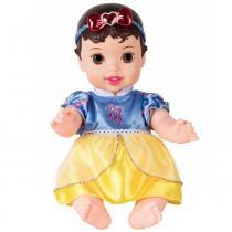Boneca - Princesas Disney - Baby Branca de Neve - Mimo - Mimo
