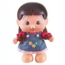 Boneca rosinha bonitinha multibrink 4159 - Multibrink