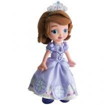Boneca Sofia Disney - Multibrink
