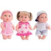 Bonecas Bee Baby Family - Bee Toys