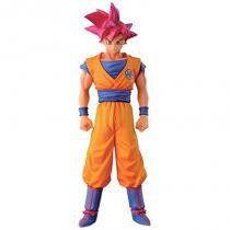 Boneco Action Figure Goku Dragon Ball Z Bandai Banpresto - Bandai Banpresto