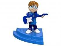 Boneco Alvin e os Esquilos Simon - Mattel