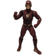 Boneco Articulado - 50 Cm - DC Comics - Liga Da Justiça - Flash - Mimo -
