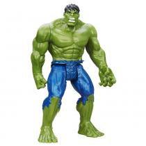 Boneco Articulado Avengers Titan Hulk B5772 - Hasbro - Hasbro