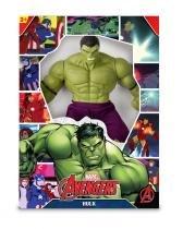 Boneco Avengers Hulk Revolution - Mimo - Mimo