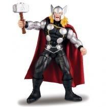 Boneco avengers premium thor gigante 55cm mimo 0463 - Mimo