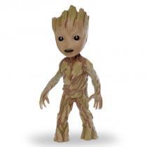 Boneco Baby Groot 45cm Guardiões da Galáxia Vol 2 - Mimo -