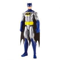 Boneco Batman 30 cm Liga da Justiça - Mattel -