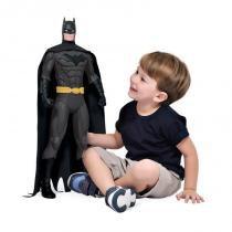 Boneco Batman - Brinquedos Bandeirante -