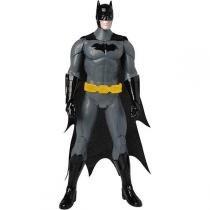 Boneco Batman com Som 9617 - Candide - Candide
