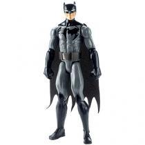 Boneco Batman - DC Justice League Action 5cm Mattel