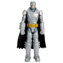 Boneco batman figuras 30cm batman armado mattel dph24 -