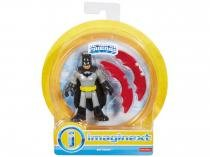 Boneco Batman Imaginext DC Super Friends - Fisher-Price