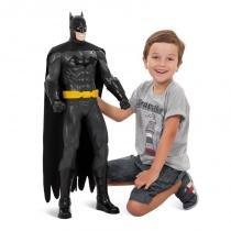 Boneco Batman ( SUPERGIGANTE 80 CM ) - Bandeirante
