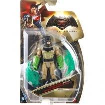 Boneco Batman vs Superman - Batman Criptonita - Mattel -