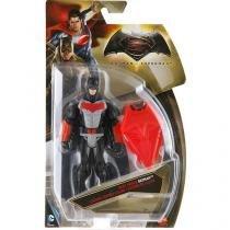 Boneco Batman vs Superman - Batman Escudo de Calor - Mattel -