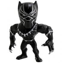 Boneco Black Panther Marvel - Captain America Civil War DTC