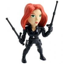 Boneco Black Widow Marvel  - aptain America Civil War DTC