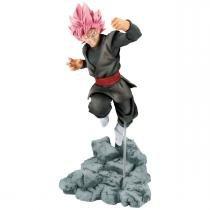 Boneco Colecionável 10Cm Goku Black Bandai Banpresto - Bandai Banpresto