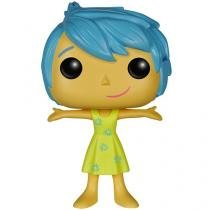 Boneco Colecionável Pop Disney Pixar  - Inside Out Joy Funko