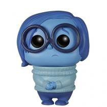 Boneco Colecionável Pop - Disney Pixar Inside Out - Sadness Funko