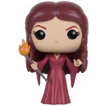 Boneco Colecionável Pop Game of Thrones  - Melisandre Funko