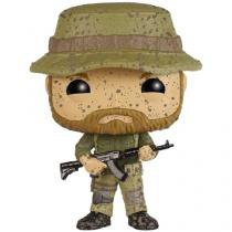 Boneco Colecionável Pop Games Call of Duty - John Price Funko