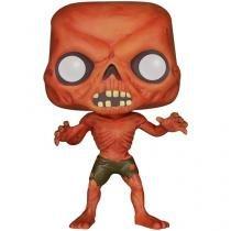 Boneco Colecionável Pop Games - Fallout  - Feral Ghoul 10,5cm Funko