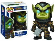 Boneco Colecionável Pop Games World WarCraft - Thrall 10,5cm Funko