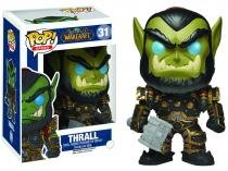 Boneco Colecionável Pop Games World WarCraft  - Thrall Funko